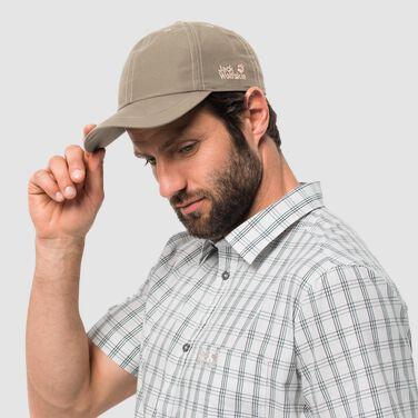 EL DORADO BASE CAP
