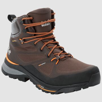 FORCE STRIKER TEXAPORE MID M