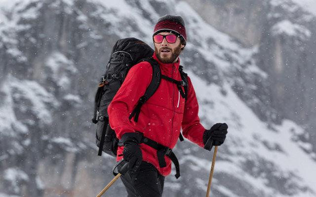 Outdoor Sports de montagne