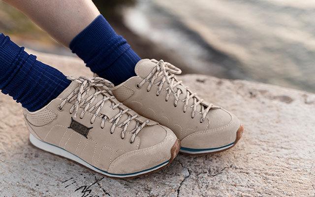 Femmes Chaussures de loisirs & sandales