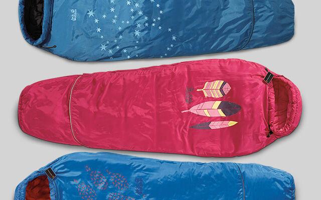 Équipement Sacs de couchage