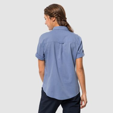 INDIAN SPRINGS SHORTSLEEVE W