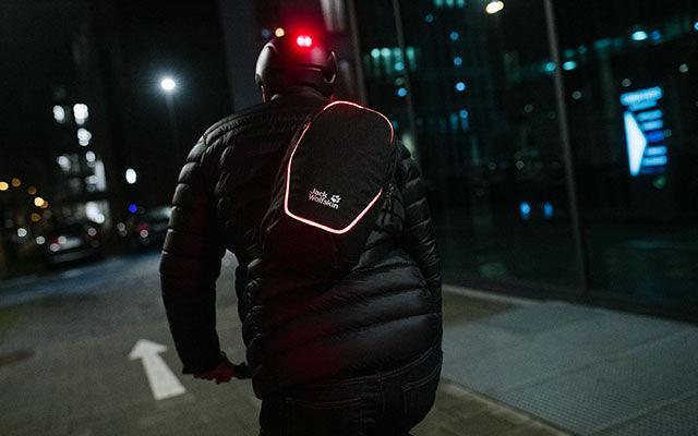Équipement Illumination Packs