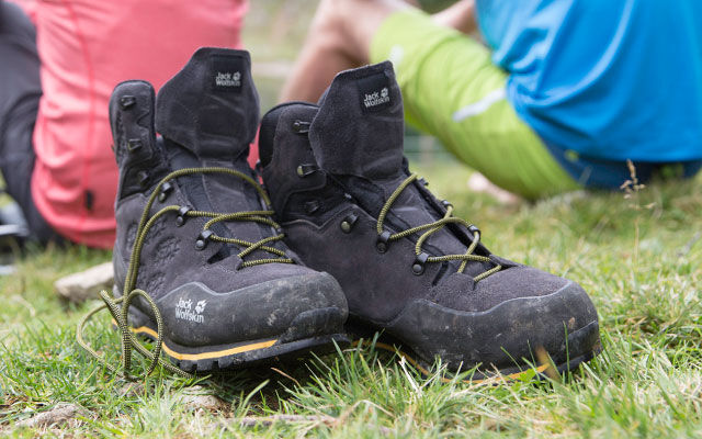 Hommes Chaussures de trek