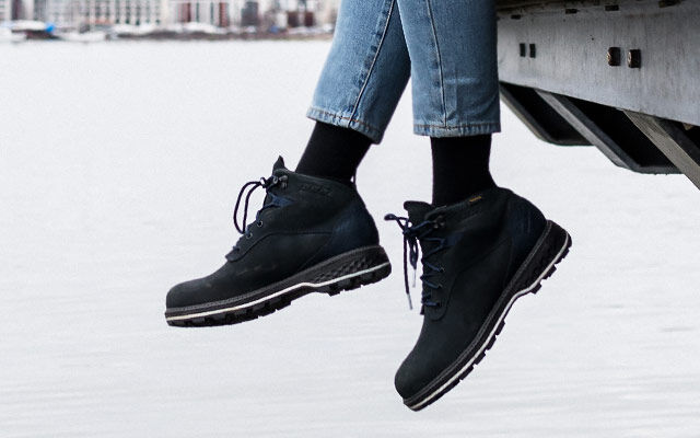 Femmes Chaussures