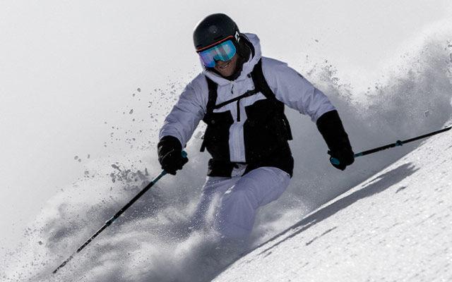 Hommes Sports d'hiver