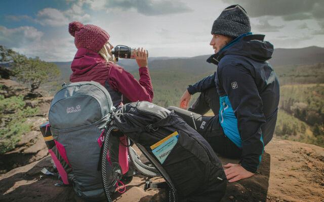 Équipement Sacs à dos de randonnée