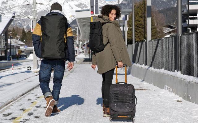 Équipement Bagages de voyage