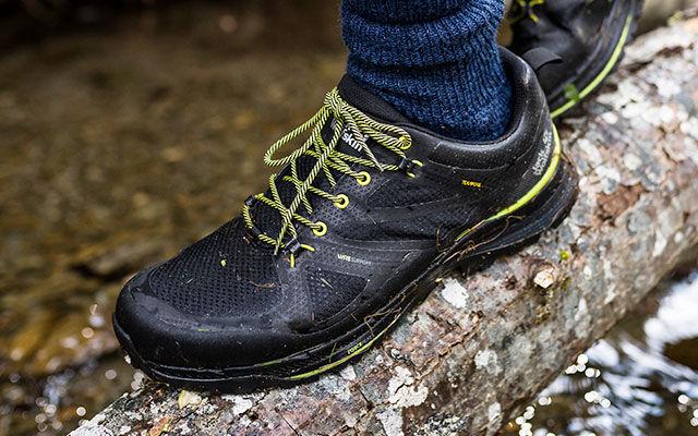 Hommes Chaussures imperméables