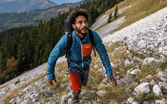 Hommes Sport de montagne