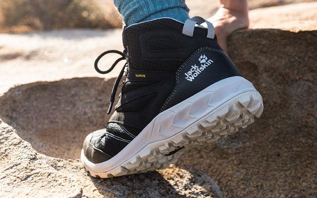 Femmes Chaussures imperméables