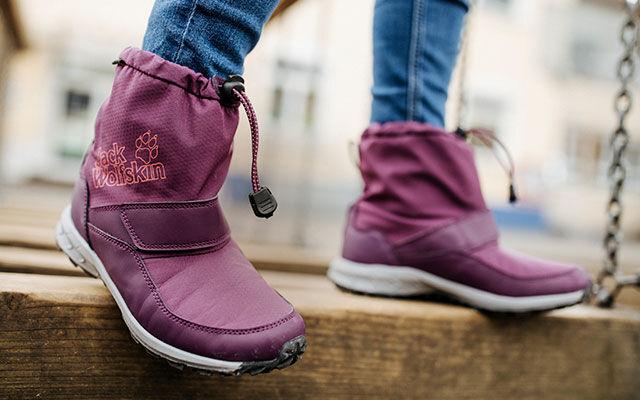 Enfants Chaussures de loisirs