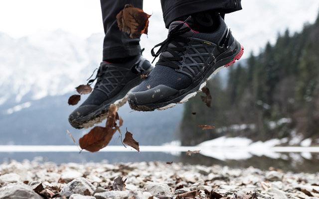 Hommes Chaussures aux fonctions multiples