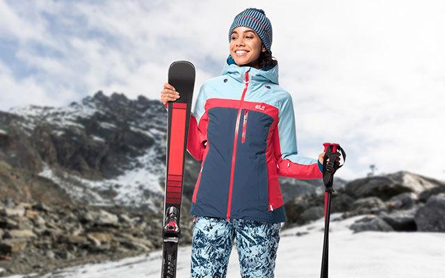 Femmes Ski