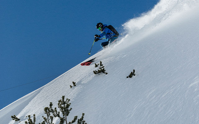Outdoor Sports d'hiver