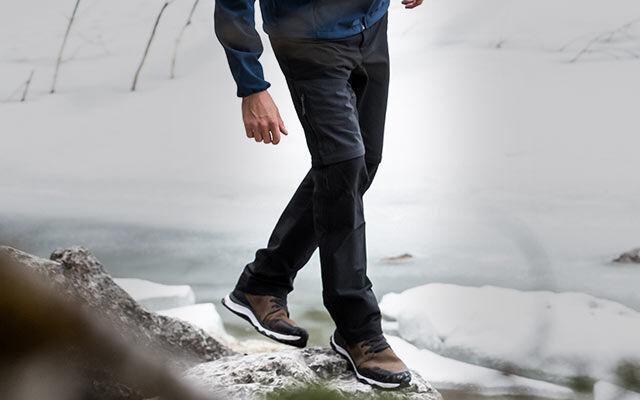 Outdoor Pantalons