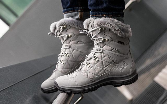 Femmes Chaussures d'hiver