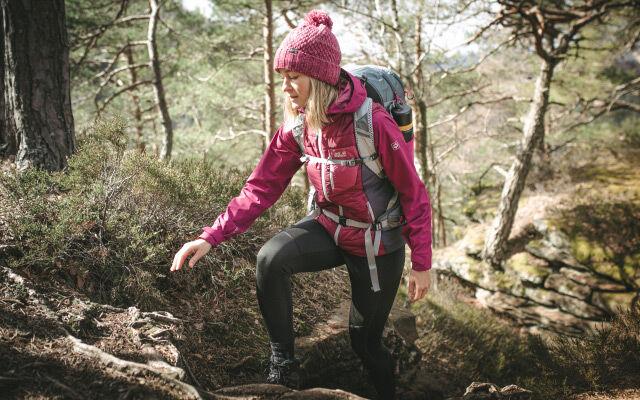 Femmes Infinite Hike – randonnée en montagne