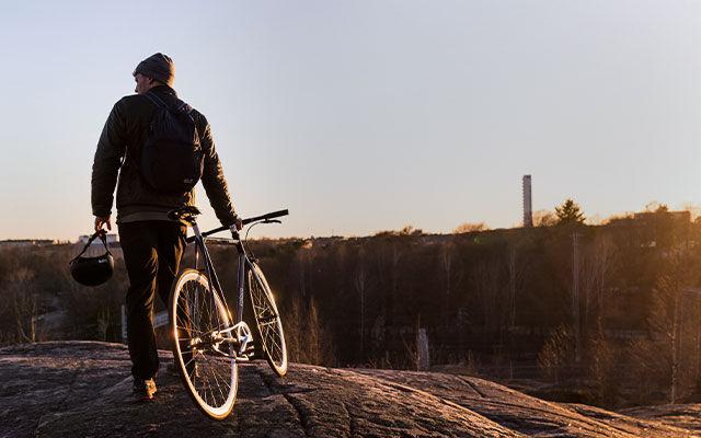 Outdoor Sports vélo/cyclisme