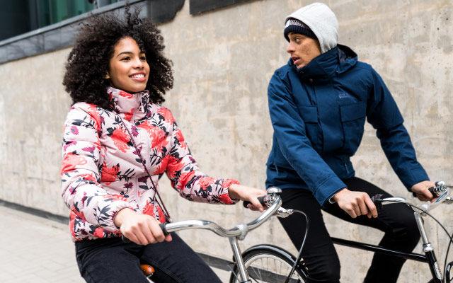 Équipement Cyclisme