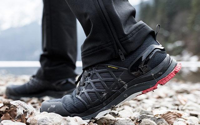 Hommes Chaussures de trail