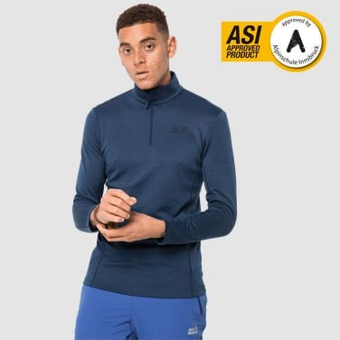 ARCTIC XT HALF ZIP MEN