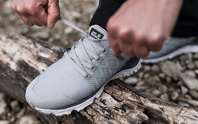 Femmes Chaussures de trail