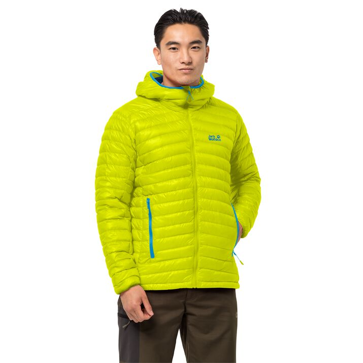 Jack wolfskin Mountain down Image