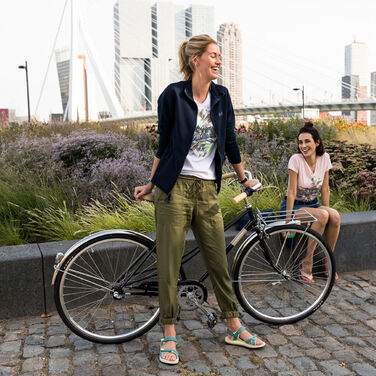 EVERYDAY OUTDOOR OUTFIT WOMEN